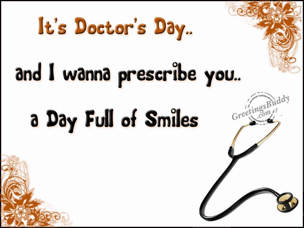 Happy Doctors Day Quoteswishesmessagespicturesgifts And More
