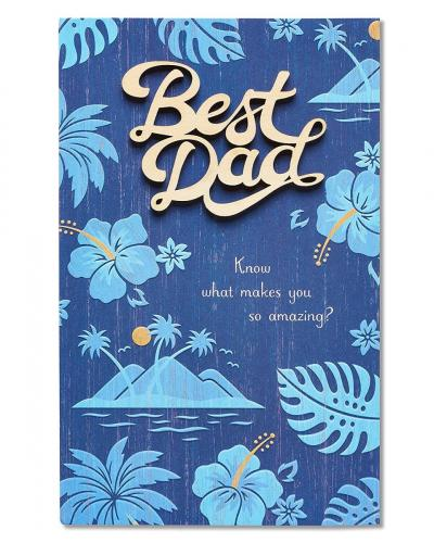 Father's Day Card 00